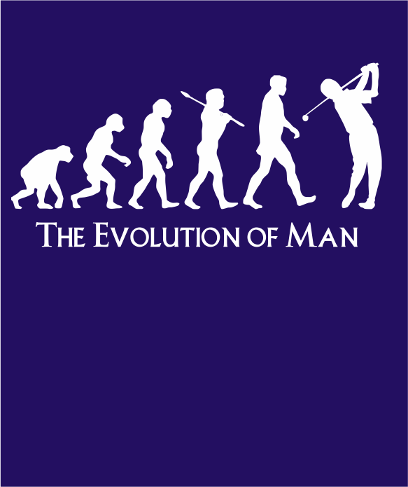 the evolution of man Evolution of man lyrics: intro: / in the beginning man was created image perfection / and although he was perfect, still something was missing / he was incomplete, unwhole.