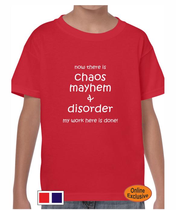 chaoschildred