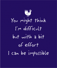 difficultthumbnavy
