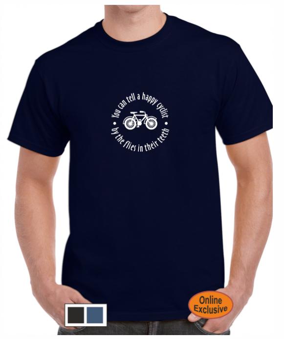 happycyclistclasblackW