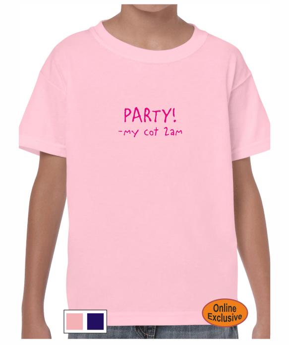 partychildpink