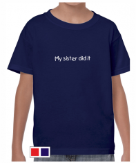sisterchildnavy