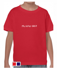 sisterchildred