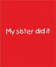 sisterthumbred
