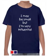smallinfluentialchildnavy
