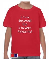 smallinfluentialchildred