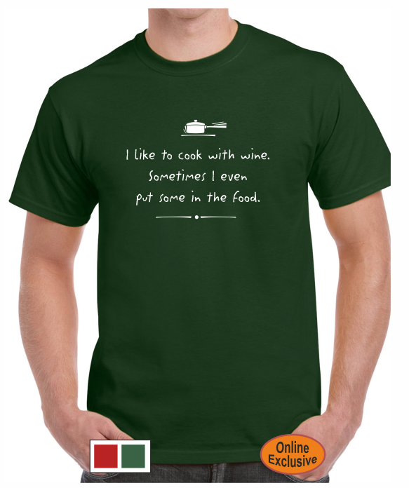 601e08d2a Funny T-shirts - original quality designs from Talking T's