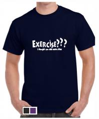 exercisefriesclasblack