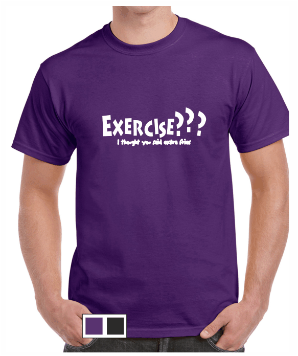 exercisefriesclaspurple