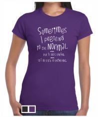sometimesnormalwompurple